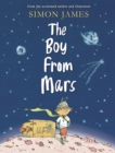 The Boy from Mars - Book