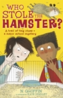 Who Stole the Hamster? - Book