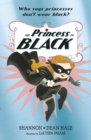The Princess in Black - Book