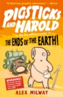 Pigsticks and Harold: the Ends of the Earth! - Book