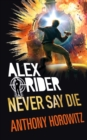Never Say Die - eBook