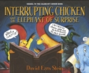 Interrupting Chicken and the Elephant of Surprise - Book