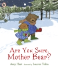 Are You Sure, Mother Bear? - Book