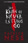 The Knife of Never Letting Go - Book