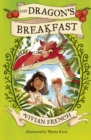 The Dragon's Breakfast - Book
