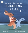 On the Night of the Shooting Star - Book