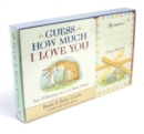 Guess How Much I Love You : Book & Baby Cards Milestone Moments Gift Set - Book