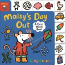 Maisy's Day Out : A First Words Book - Book