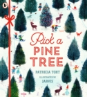 Pick a Pine Tree - Book