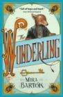 The Wonderling - Book