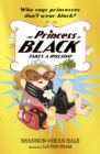 The Princess in Black Takes a Holiday - Book