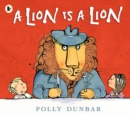 A Lion Is a Lion - Book