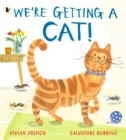 We're Getting a Cat! - Book
