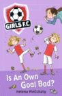 Girls FC 4: Is An Own Goal Bad? - Book