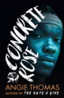 Concrete Rose - Book