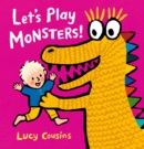 Let's Play Monsters! - Book