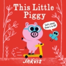 This Little Piggy: A Counting Book - Book