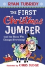 The First Christmas Jumper and the Sheep Who Changed Everything - Book