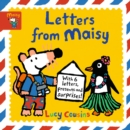 Letters from Maisy - Book