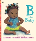 B Is for Baby - Book