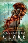 The Last Hours: Chain of Gold - Book