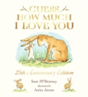 Guess How Much I Love You - Book