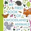 My First Book of Woodland Animals - Book