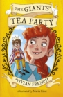 The Giants' Tea Party - Book