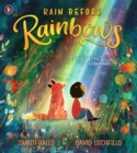 Rain Before Rainbows - Book