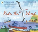 Ride the Wind - Book