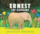 Ernest the Elephant - Book