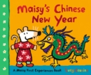 Maisy's Chinese New Year - Book