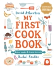 My First Cook Book: Bake, Make and Learn to Cook - Book