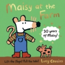 Maisy at the Farm - Book