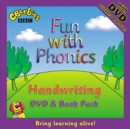 Learn at Home:Fun with Phonics: Handwriting Pack - Book