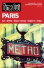 Time Out Paris 19th edition - eBook
