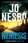 Nemesis : Harry Hole 4 - eBook