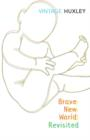 Brave New World Revisited - eBook