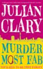 Murder Most Fab - eBook