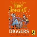 Diggers : The Second Book of the Nomes - eAudiobook