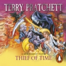 Thief Of Time : (Discworld Novel 26) - eAudiobook