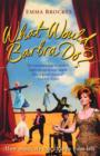 What Would Barbra Do? - eBook
