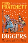 Diggers : The Second Book of the Nomes - eBook