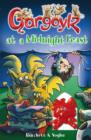 Gargoylz at a Midnight Feast - eBook