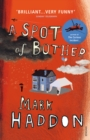 A Spot of Bother - eBook