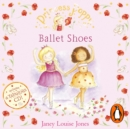 Princess Poppy: Ballet Shoes - eAudiobook