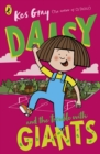 Daisy and the Trouble with Giants - eBook