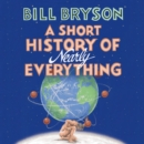 A Short History Of Nearly Everything - eAudiobook