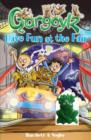 Gargoylz Have Fun at the Fair - eBook
