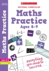 National Curriculum Maths Practice Book for Year 4 - Book